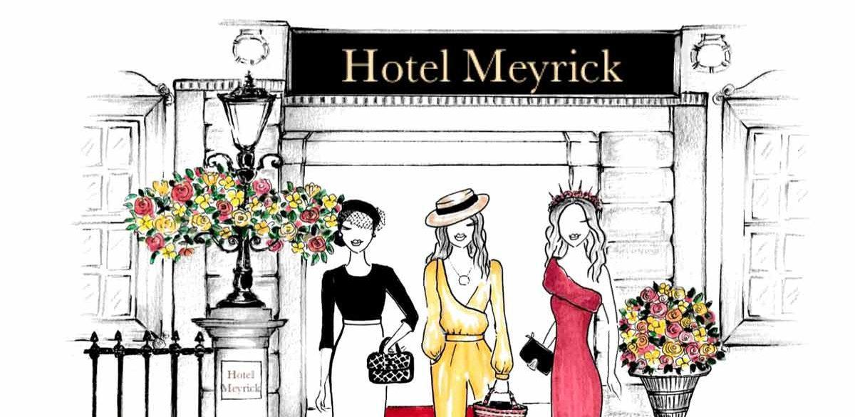 Hotel-Meyrick-Illustration