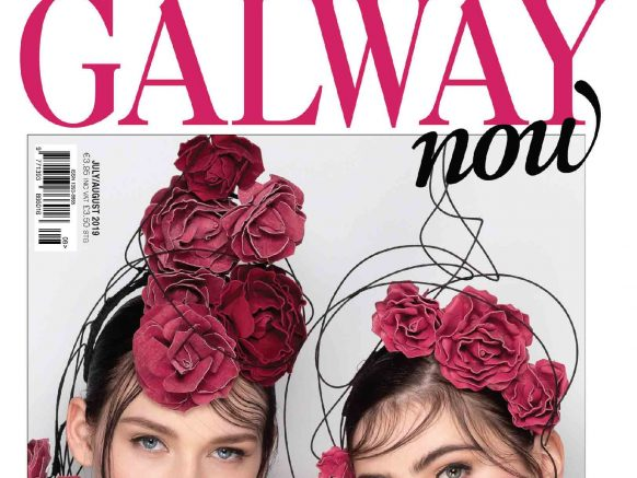 GALWAYnow July/August