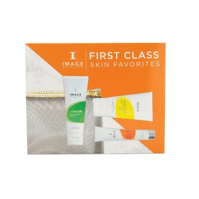 IMAGE First Class Skincare Kit - Available from imageskincare.ie - €48.50
