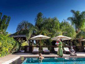 Asia Gardens Hotel & Thai Spa