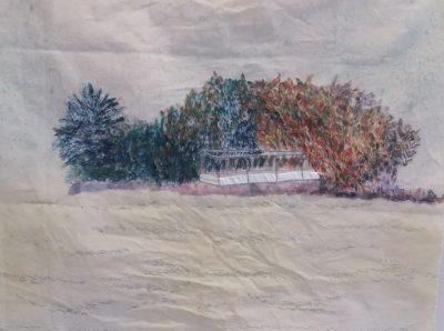Deirdre Crowley-The Riverbank