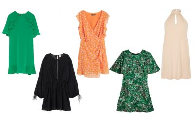 Mini-Dresses