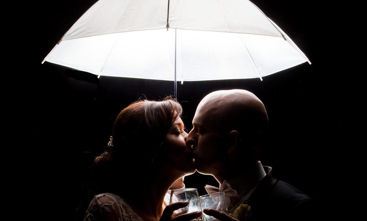 Lisa Heffernan & Simon Barber