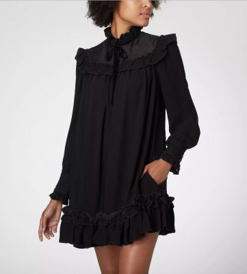 Victorian Smock Dress - MARC JACOBS @ BROWN THOMAS - €720.00