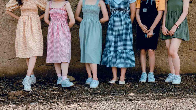 adult-child-dress-1140907