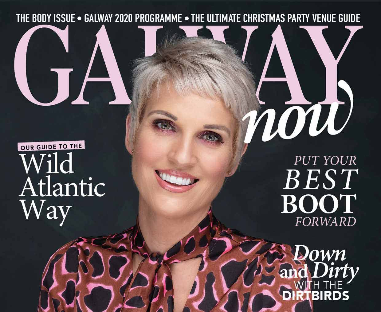 GALWAYnow October Issue