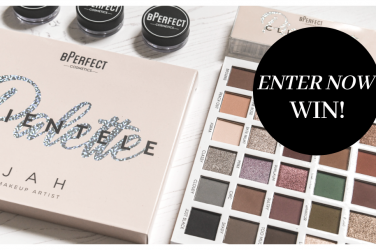 bPerfect Cosmetics competition