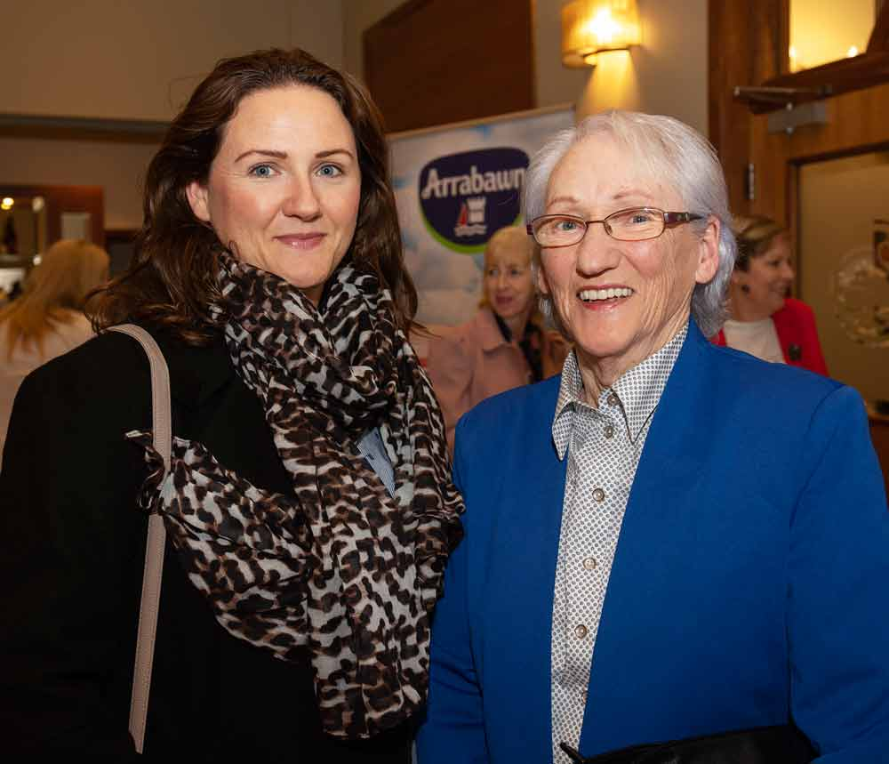 Arrabawn Dairies and the National Dairy Council Health & Wellbeing Evening