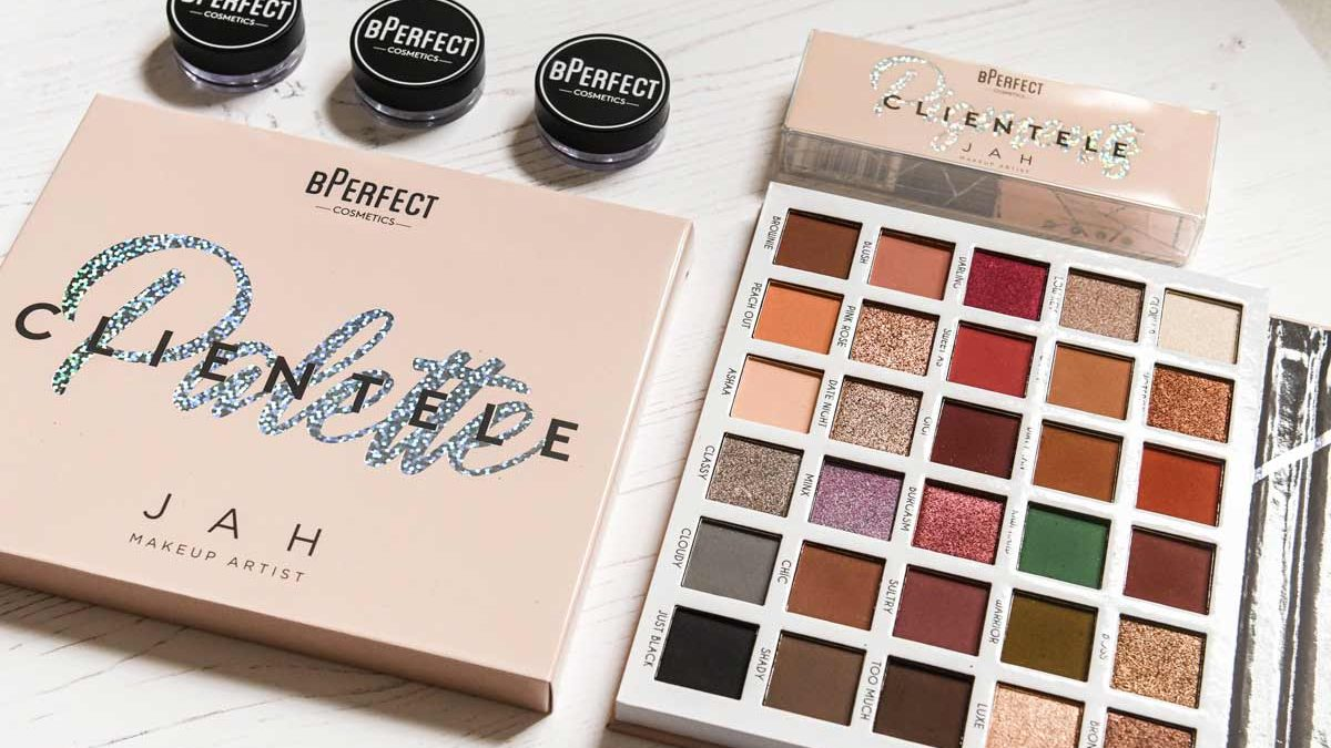 bPerfect makeup collection