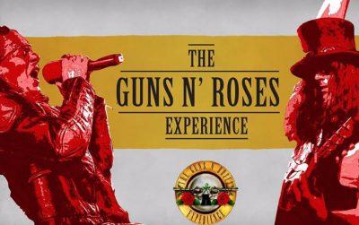 The Guns n Roses