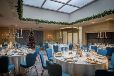 The Harbour Hotel Christmas