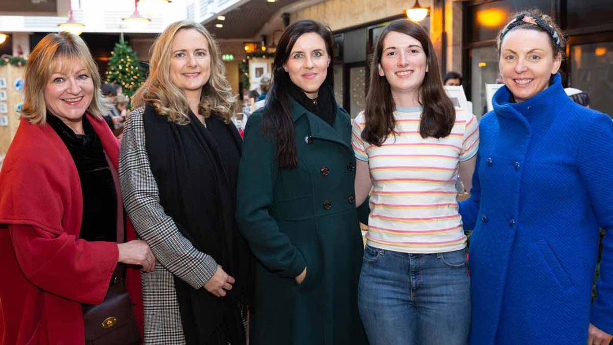 creative makers galway 2019 christmas