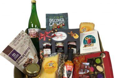 Christmas Hamper Galway Food Experiences