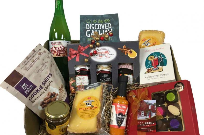 Christmas Hamper Galway Food Experiences