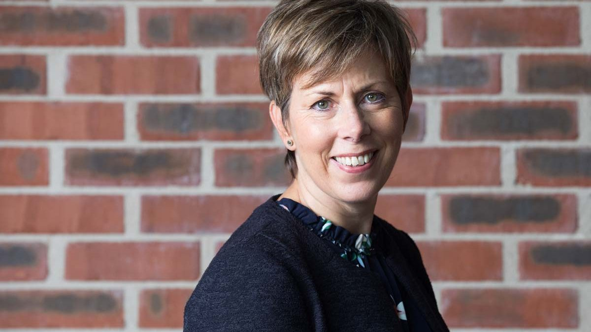 Dr Orla Flynn appointed president of GMIT