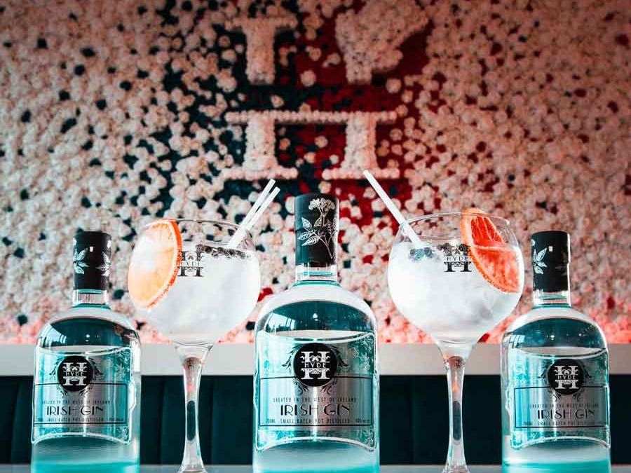Hyde Bar Galway Gin Bar 2019 Competition