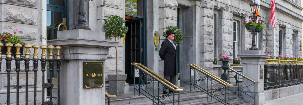 A New Chapter for Hotel Meyrick as it becomes The Hardiman