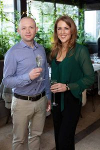 launch of German personalised skincare brand Skinmade to Ireland