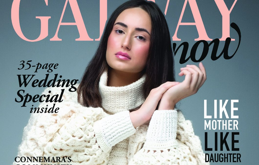 2020 January Issue of GALWAYnow