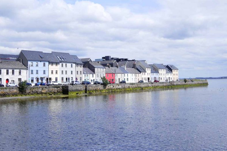 Galway things to do december 5th 2019