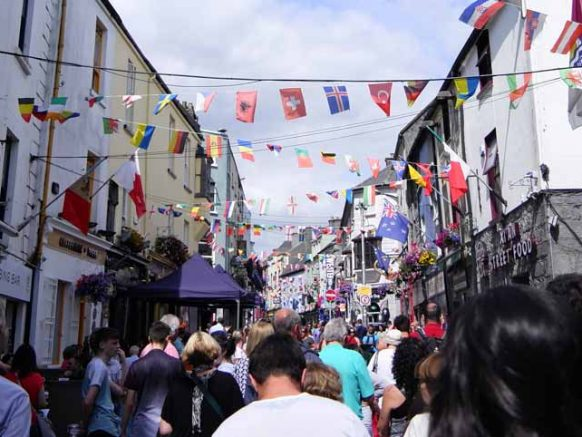Irish Architecture Foundation announces open call for Loughrea 'Reimagine…' project