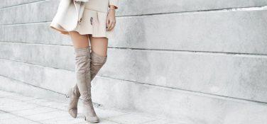 winter boot style fashion 2019