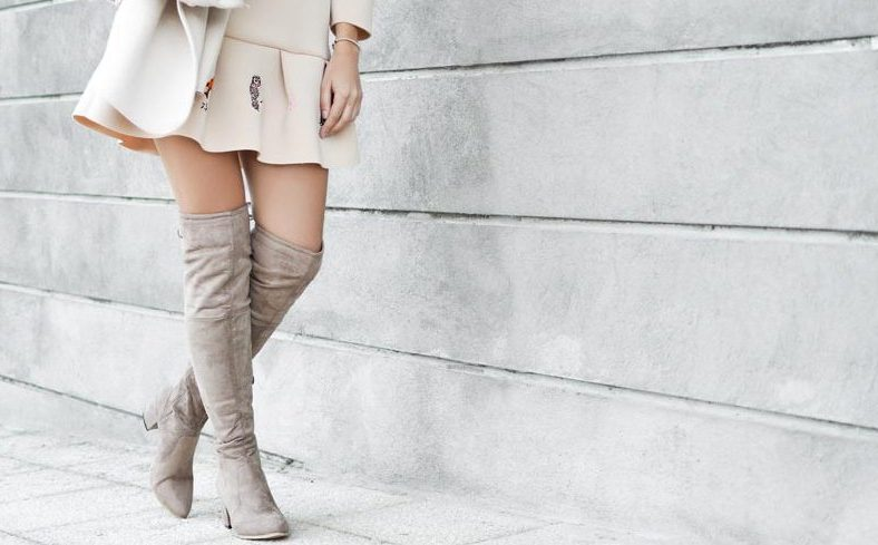 winter boot style fashion 2019