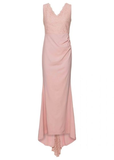 Soft Pink Evening Gown,€40 (£34.99)