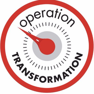 operation transformation rte walk