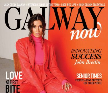 GALWAYnow February cover