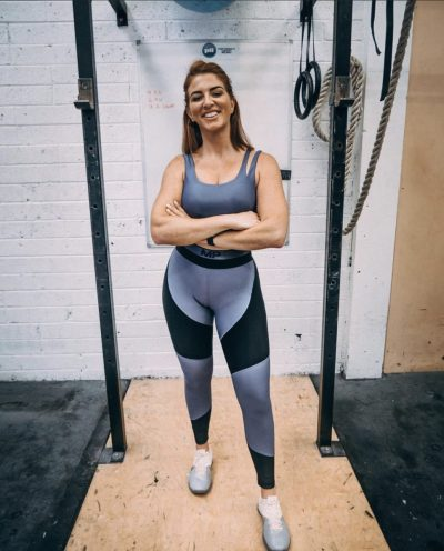 fitness travel healthy lifestyle workout galway
