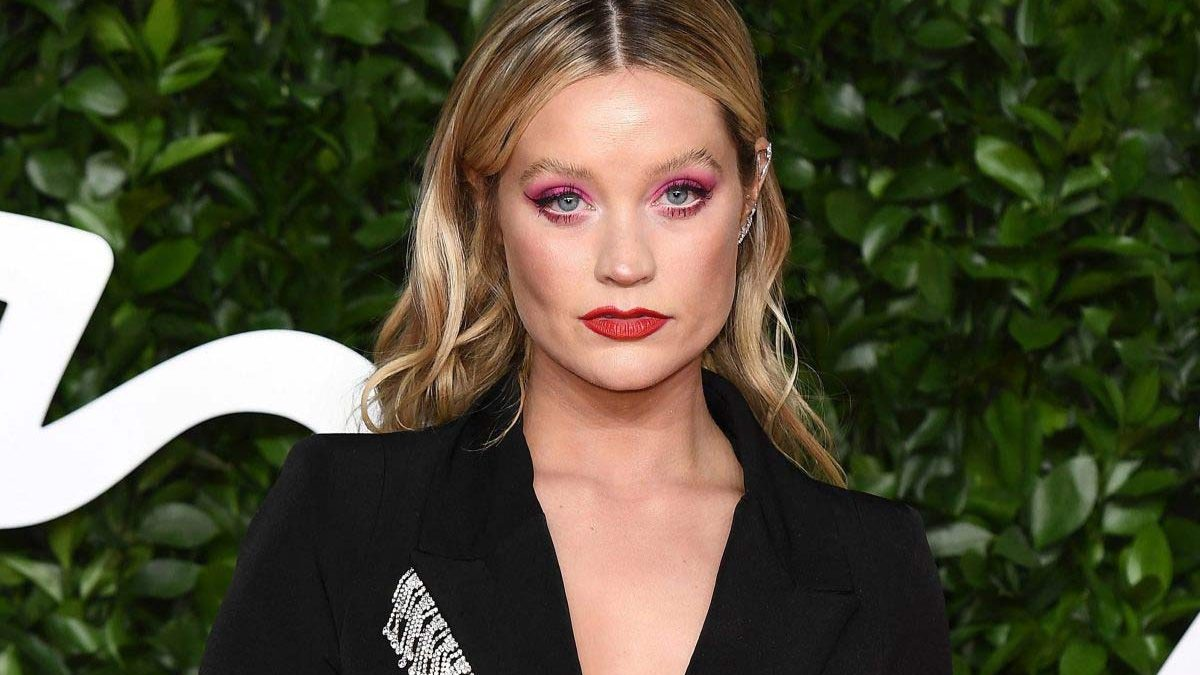 Laura Whitmore. Image: The Washington Time