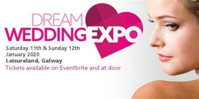 Image: Dream Wedding Expo
