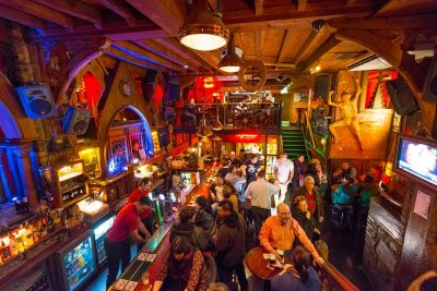 music venue galway concerts live