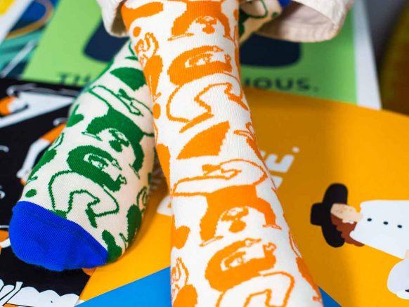 Irish-Socksciety-Wearable-Art-2020-Fuchsia-McAree-photo-EmJCamera-Emilija-Jefremova