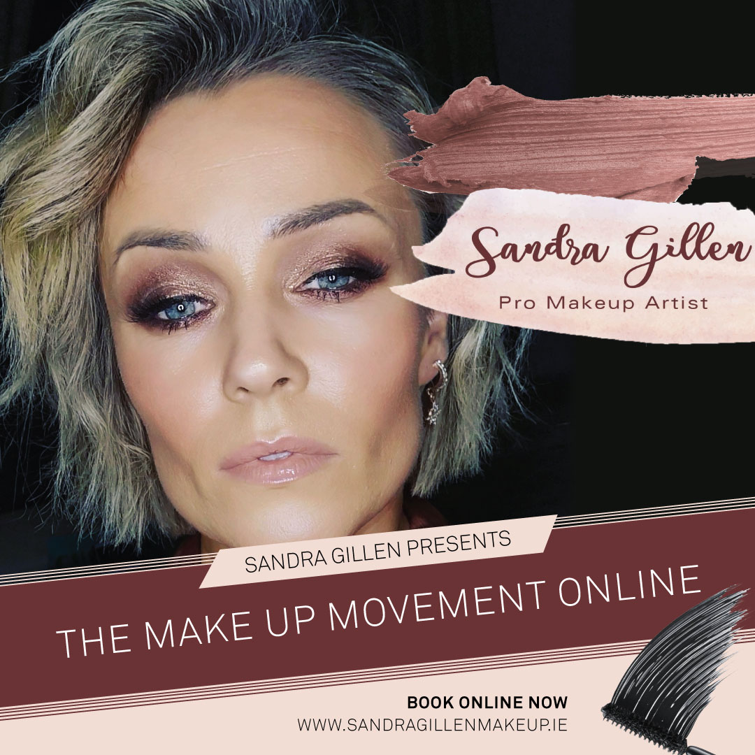 Sandra Gillen