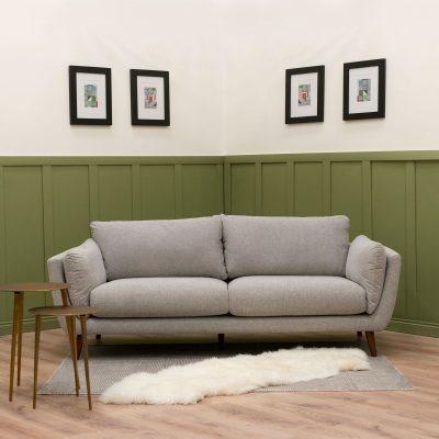 Meadows and Byrne Sofa €898