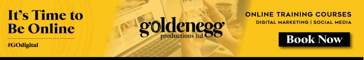 Goldenegg Training Courses
