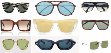 Sunglasses Edit Feature Image