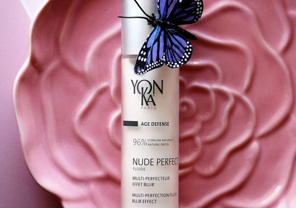 Yonka Nude Perfect Product