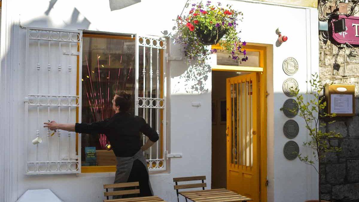 Coffeewerk & Press - Coffee Shop Galway city