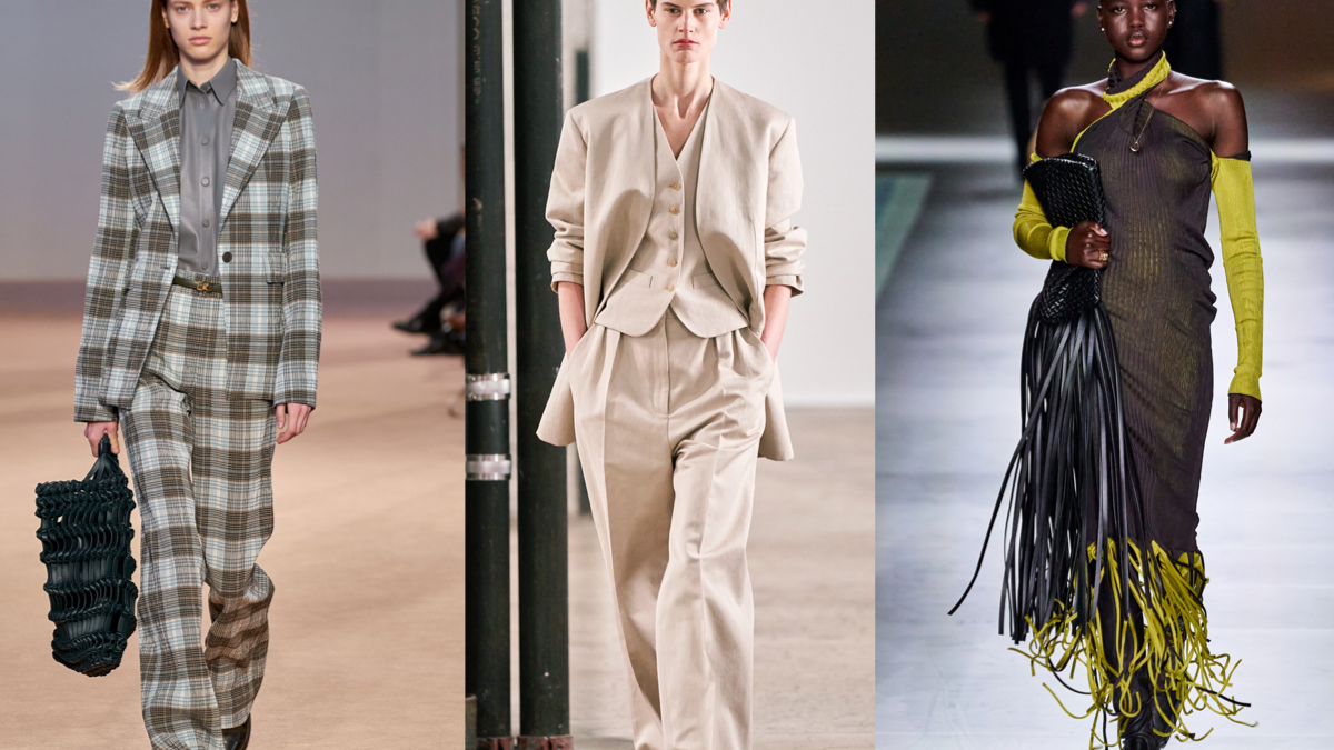 Salvatore Ferragamo, The Row, Bottega Veneta