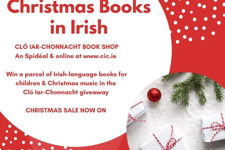 Cló Iar Chonnacht