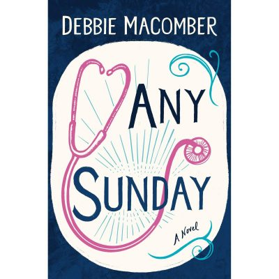 Any Sunday book cover